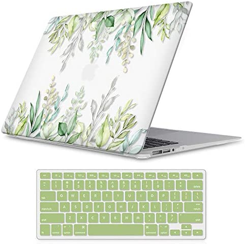 iLeadon MacBook Protective Keyboard Version