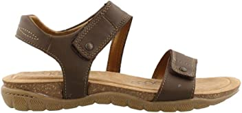Khombu Womens, Solace Sandals