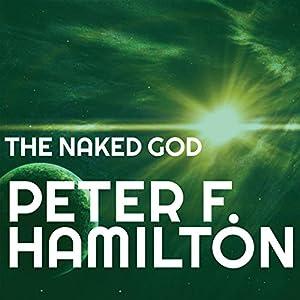 The Naked God Audiobook