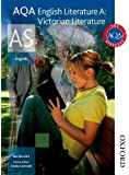 AQA English Literature A AS: Victorian Literature: Student's Book