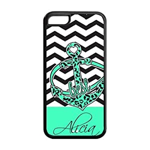 Custom Best Friends Protective Rubber Back Fits Cover Case for iPhone 5C