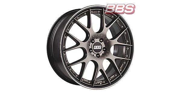 BBS CH de Rii Llantas 9 x 20 ET48 5 X 130 platsw para Porsche 911 911 Speedster 911 Targa 911 Turbo: Amazon.es: Coche y moto