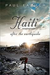 Haiti After the Earthquake Paperback