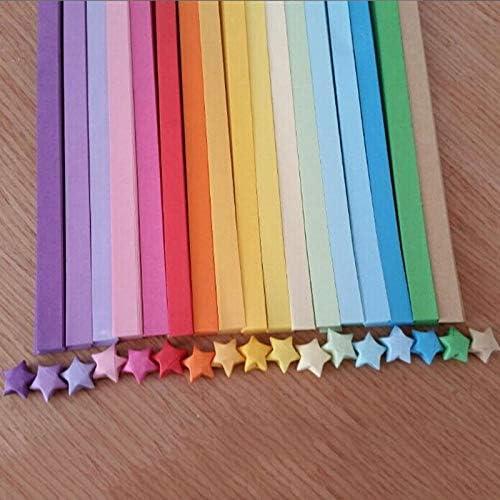 Decoraciones para fiestas – alrededor de 80 tiras de papel de ...