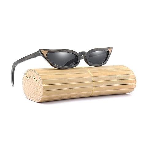 DING-GLASSES Gafas Gafas de Sol polarizadas Handmake de ...