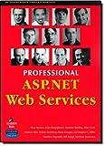 ASP.NET Web Services, Matthew Reynolds, 1861005458
