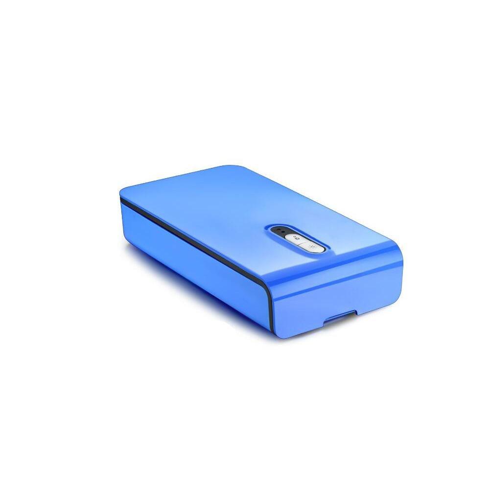 Multifuncional UV tel/éfono celular esterilizador UV ropa interior m/áscaras cepillo de dientes esterilizador tel/éfono revestimiento m/áquina