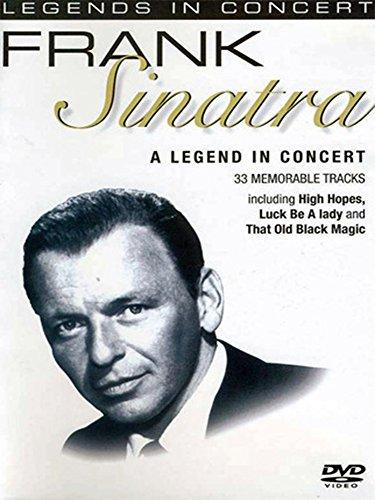 Frank Sinatra - Legends in Concert