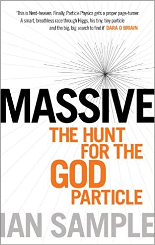 The God Particle Book Pdf