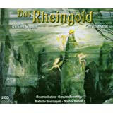 Wagner: Das Rheingold [Import anglais]
