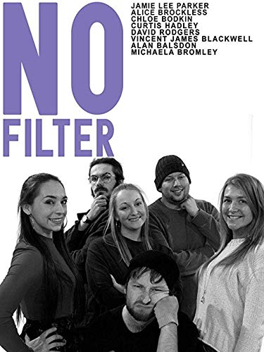 No Filter on Amazon Prime Video UK