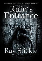 Ruin's Entrance (Marius Besshaven Book 1)