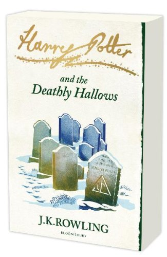 Harry Potter and the Deathly Hallows (Harry Potter Monsters)