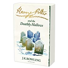 Harry Potter and the Deathly Hallows Children's Paperback Signat: Signature Edition