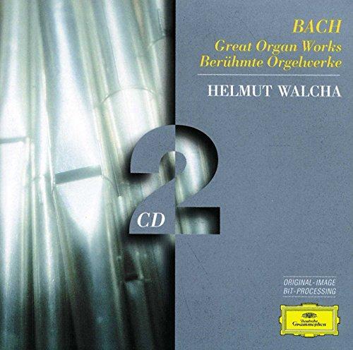 Great Organ Works (2 CD)