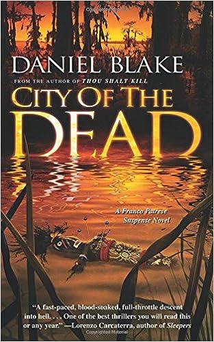 Amazon.com: City of the Dead (Franco Patrese) (9781501127366): Daniel Blake: Books