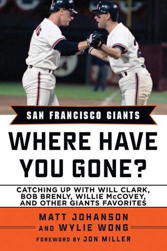 Download San Francisco Giants: Where Have You Gone? PDF