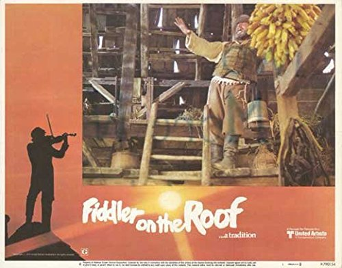 fiddler-on-the-roof-poster-movie-1972-style-h-11-x-14-inches-28cm-x-36cm-chaim-topolnorma-craneleona