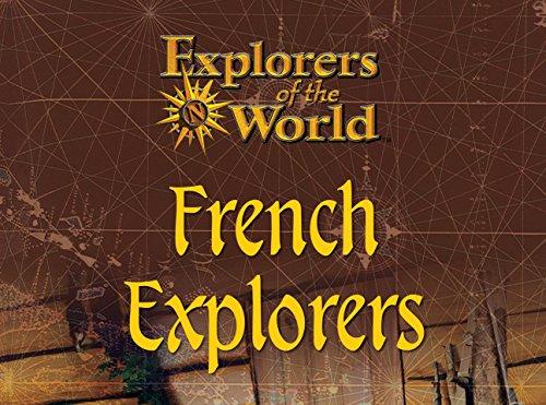 French Explorers - Louis Joliet