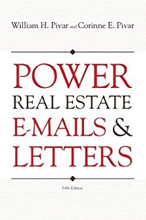 power real estate e mails letters