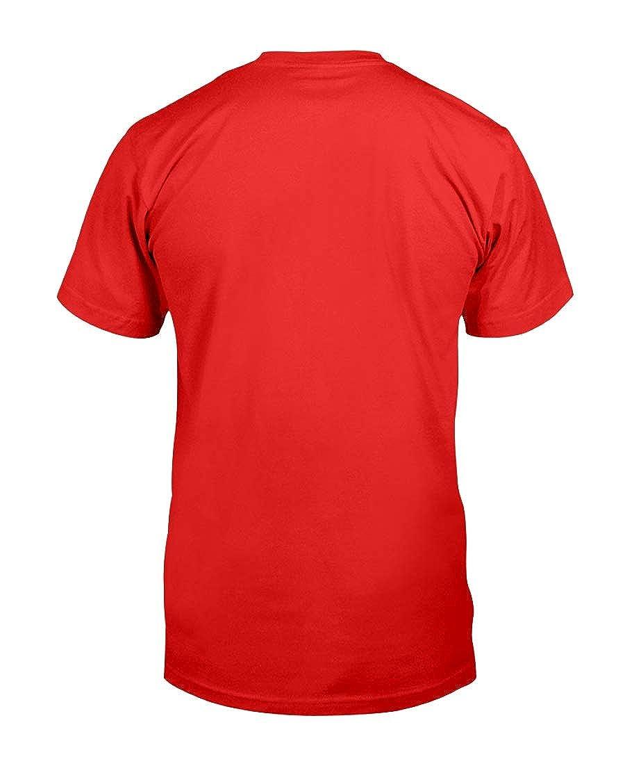 Nancy Findlayss chimdau Premium Fit Mens Tee Red XS