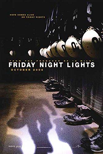 Friday Night Lights - Authentic Original 27