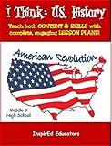 American Revolution, Sharon Coletti, 1933558261