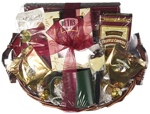 Great Arrivals Gourmet Coffee Gift Basket, Jumpin Java Small