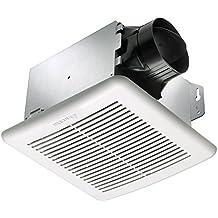 Bathroom Fan With Humidity Sensor