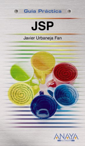JSP (Guias Practicas) (Spanish Edition) by Anaya Multimedia-Anaya Interactiva