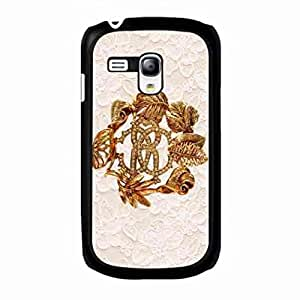 Luxury Brand Logo Roberto Cavalli Hard Phone funda For Samsung Galaxy S3Mini