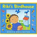 Riki's Birdhouse