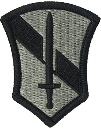 Field Force Patch - 8