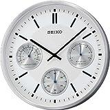 Reloj Seiko Pared Qxa524s 0 Blanco