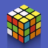 The Cube: Rubik's 3D Puzzle