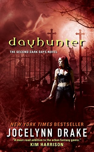 book cover of Dayhunter