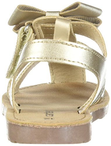 Pictures of Carter's Kids Davy Girl's Fisherman Sandal US 8