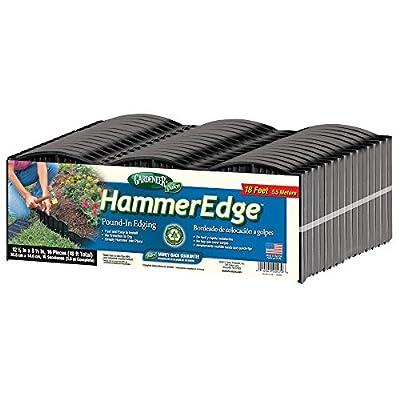 Gardeneer Hammer Edge Edging
