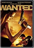 Wanted (Single-Disc Widescreen Edition) [DVD]