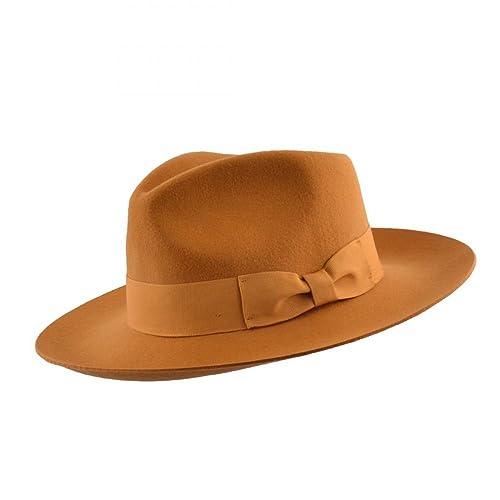 Gladwinbond - Sombrero de vestir - para mujer