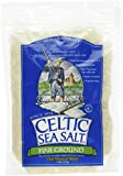 Celtic Sea Salt, Vitamin Mineral Blend (Fine Ground Celtic) 1/2 lb.