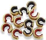 Bohning Cam String Nocks (Pack of 100), Red