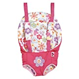 Adora Dual Purpose Baby Carrier Snuggle fits Dolls up to 20'