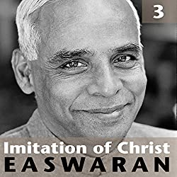 Imitation of Christ Talk 3