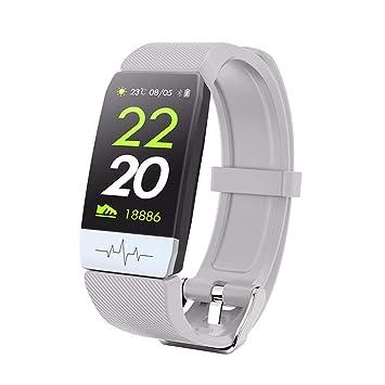 Worsworthy Pulsera De Actividad, Relojes Deportivos GPS con ...