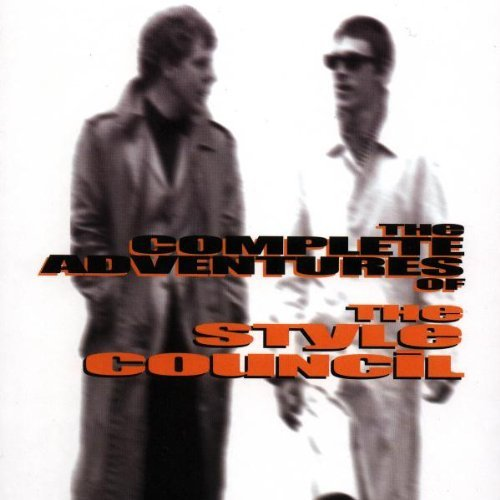 The Style Council - The Complete Adventures Of The Style Council By The Style Council - Zortam Music