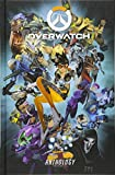 img - for Overwatch: Anthology Volume 1 book / textbook / text book