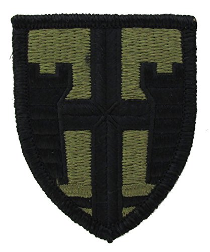 Puerto Rico National Guard (PMV-NG/PR, Puerto Rico National Guard MultiCam with Fast (A-1-466) PATCHES & TABS-W/VELCRO)