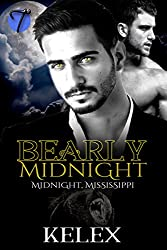 Bearly Midnight (Midnight, Mississippi Book 1)