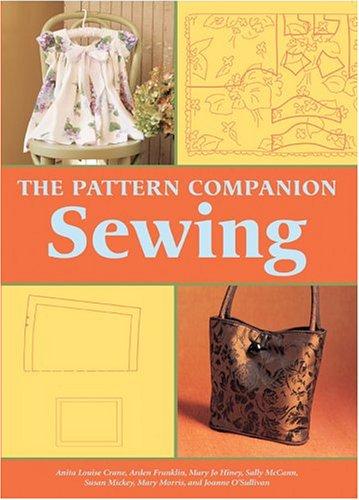 Read Online The Pattern Companion: Sewing pdf epub